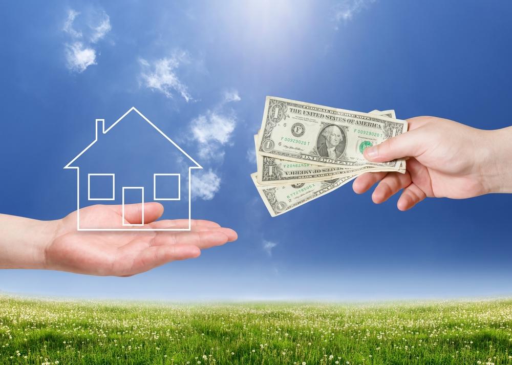 Доход от аренды недвижимости стал больше чем платеж по ипотеке
