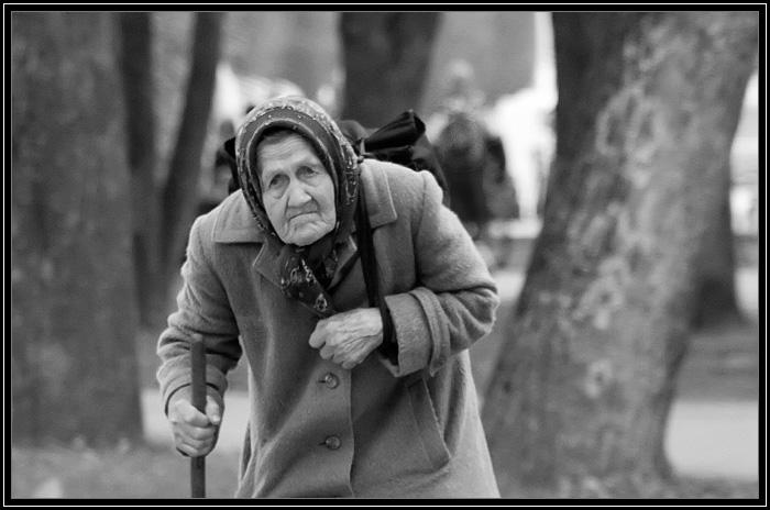 Старость – не в радость или планируемые подарки от государства