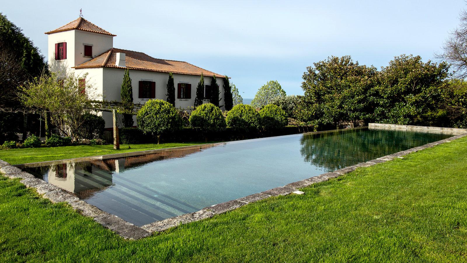 Цены на дома в Северной Португалии упали на 35 процентов