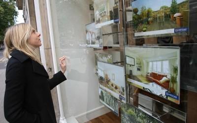 Жителям столицы Великобритании упростили условия по получению ипотеки