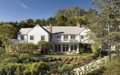 Генеральный директор Snapchat Эван Шпигель купил старый дом Харрисона Форда в Лос-Анджелесе