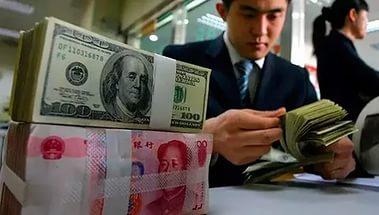 Китай принимает меры, для роста инвестиций частного сектора