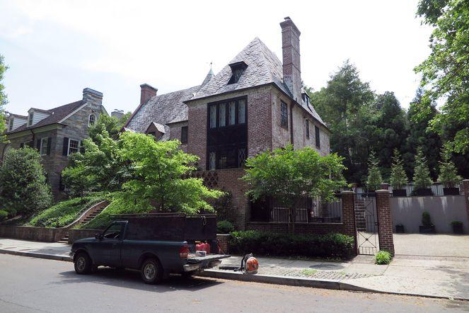 Барак Обама уже имеет дом, в котором будет жить после того, как уедет из Белого Д