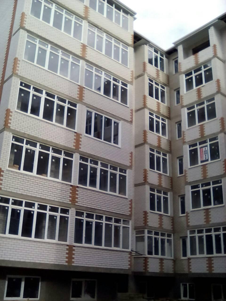 Квартира студия, Краснодар, Измаильская 15, 21,9 кв.м.