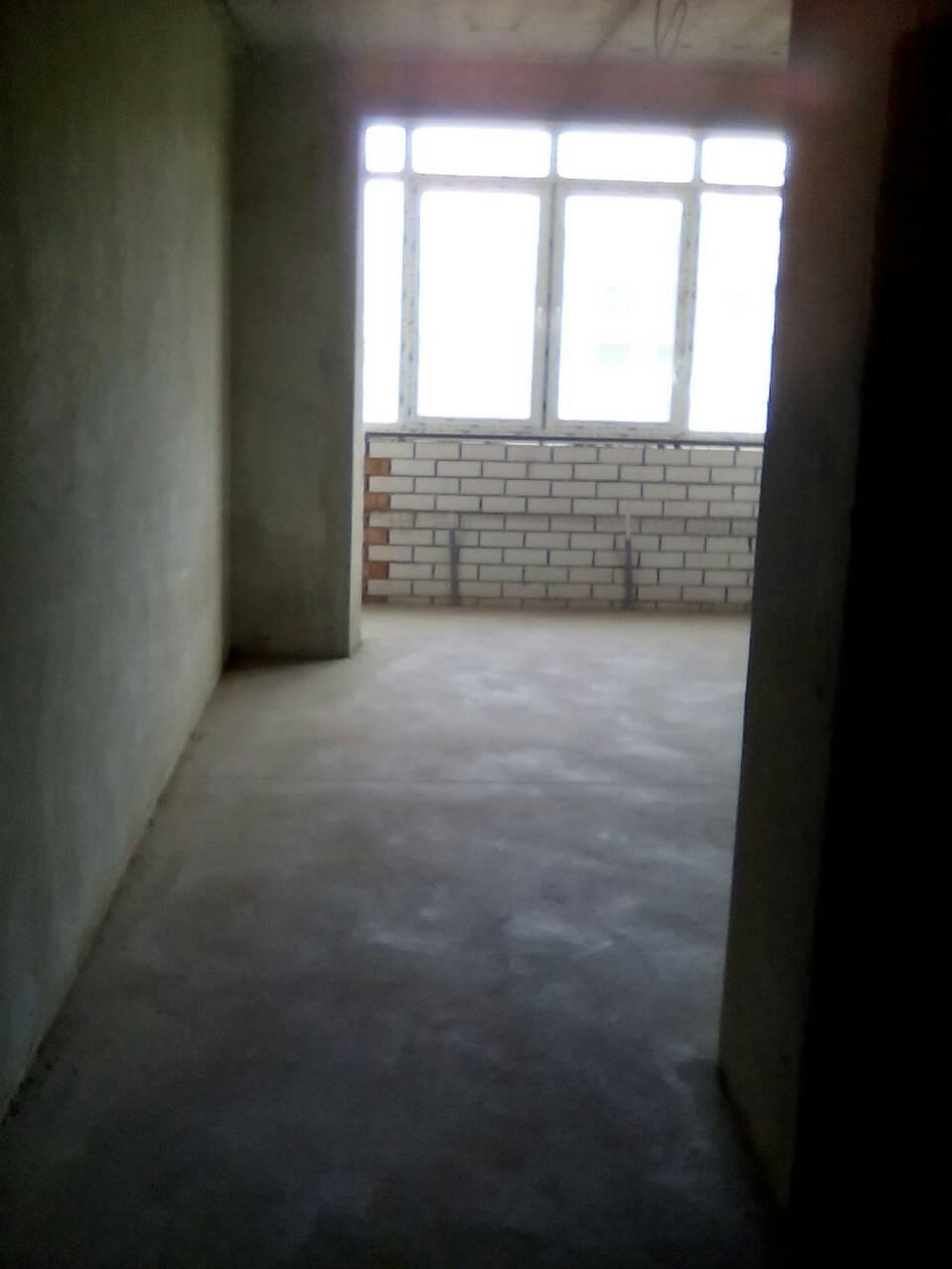 Квартира студия, Краснодар, Измаильская 15