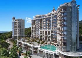 В Крыму ощущается нехватка бюджетных квартир
