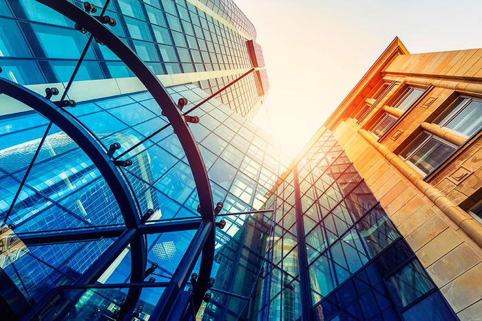 Столичные девелоперы строят больше коммерческой недвижимости