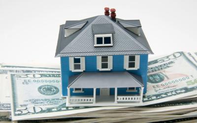 Дисконт по залоговой недвижимости достигает 30%