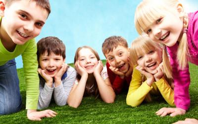 Россияне не довольны количеством досуговых детских центров