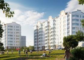 На самой высокой точке Севастополя появится новое жилье
