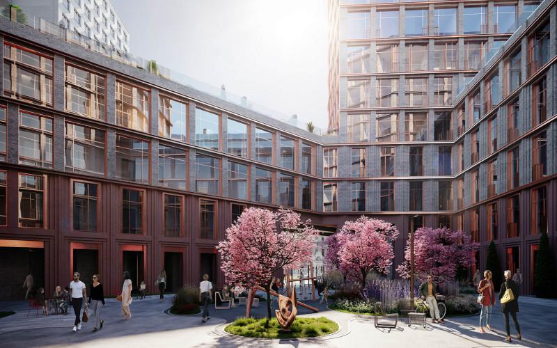 Наградой премии Urban Awards 2020 за проект Kazakov Grand Loft отмечена компания COLDY