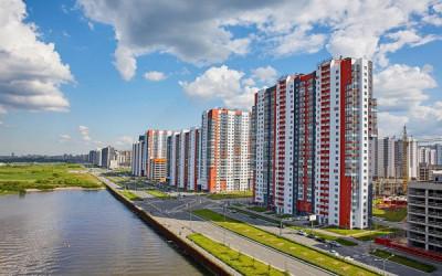 Подробный отчет о состоянии рынка новостроек Москвы и Петербурга презентовала bnMAP.pro