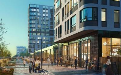 Архитектурные тенденции и комфортная городская среда