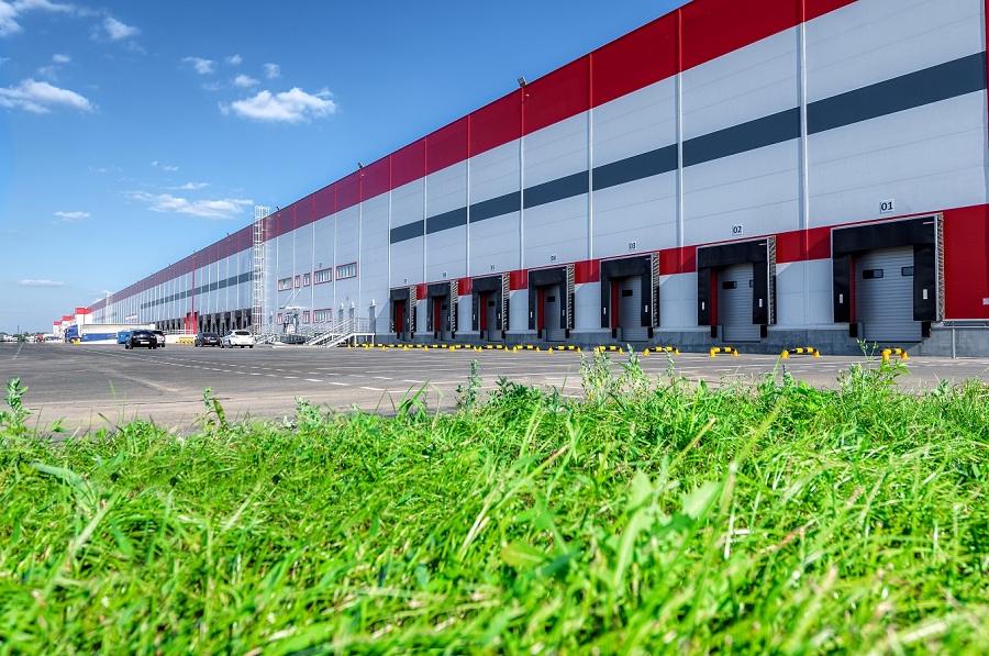 NC Logistic наращивает складские мощности в «Южных Вратах»